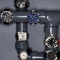 Littman Swiss Army Watches via @Flashissue