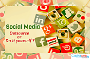 Social Media – Outsource or Do it yourself | Digital Marketing Services Lakewood