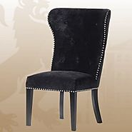 The upholstered dining chairs UK – The Chair and Sofa