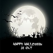 Happy Halloween Background 2017 - Halloween Background Images