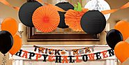 Happy Halloween Decorations 2017 - Halloween Decoration Ideas 2017