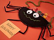 Happy Halloween Crafts 2017 - Top 5 Easy Halloween Crafts 2017