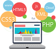 Web Development Services - Custom CMS, Ecommerce Development