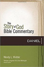 Question and Answer with Wendy Widder on Daniel (SGBC)