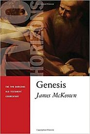 Question and Answer with James McKeown on Genesis (TH)