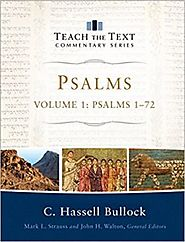 Question and Answer with C. Hassell Bullock on Psalms (TTT)