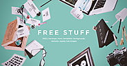 Free Design Resources | Design Bundles