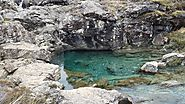 Visit the Fairy Pools