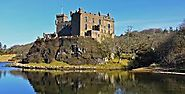 Discover Dunvegan Castle