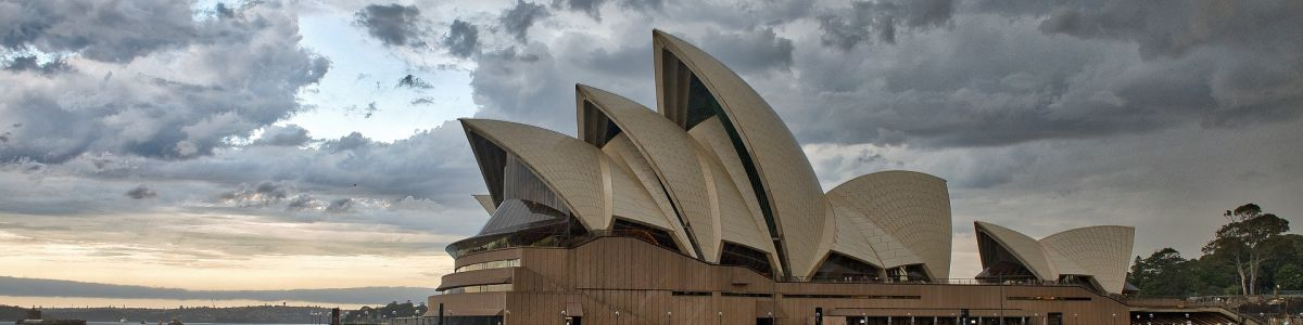 Headline for Must Visit Attractions in Sydney - Something for Everybody!