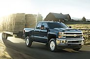 What Potential Buyers of Diesel Trucks Can Expect from the Powerful Chevrolet Duramax