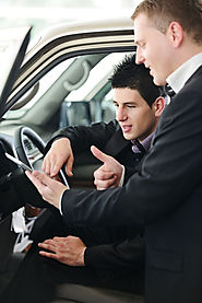 Auto Dealers on Preventive Maintenance: What Do You Need to Do?