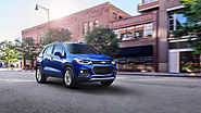 The 2017 Chevrolet Trax Is One of the Best New Cars for Sale