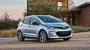 Auto Dealers Lend Their Perspective on the New 2017 Chevrolet Bolt