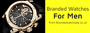 Branded Watches: Status Symbol Of Men