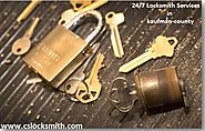 Trusted Locksmith Services in Kaufman County