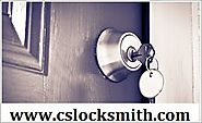 Locksmith Greenville | 24 Hour Emergency Locksmith Service | C & S Locksmith