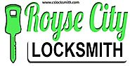 Emergency Locksmith Royse City | 24 Hour Locksmith Service | C & S Locksmith