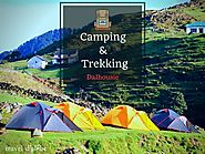 Camping in Dalhousie | Trekking Adventures in Dalhousie with friends