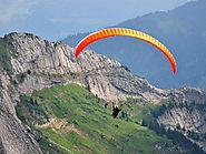Travel Plan for Paragliding and camping on Kumaon hills for 6 travellers - 2 Days / 1 Night
