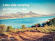 Pawna Lake Camping Under Stars | Near Mumbai, Pune