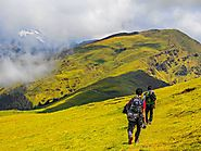 Roopkund Lake Trek - @Rs. 9990 on Early Bird Offer.‎
