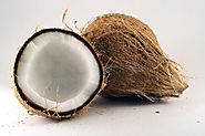 Weight loss with coconut oil - Fitness & Health Tips