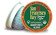 San Francisco Bay OneCup, Organic Rainforest Blend
