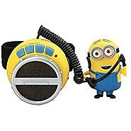 Minion Mania Voicer Warper