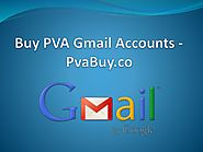 Buy Verified Gmail Accounts in Bulk