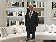 Developing Lifestyles: A one-on-one with Mizrahi Development's Sam Mizrahi