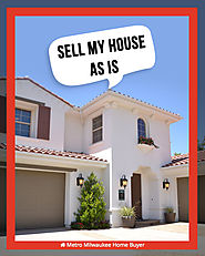 Sell My Inherited House | Dial Us At 414-435-2888 today!