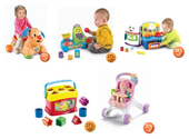 Best And Most Popular Toys For Toddlers