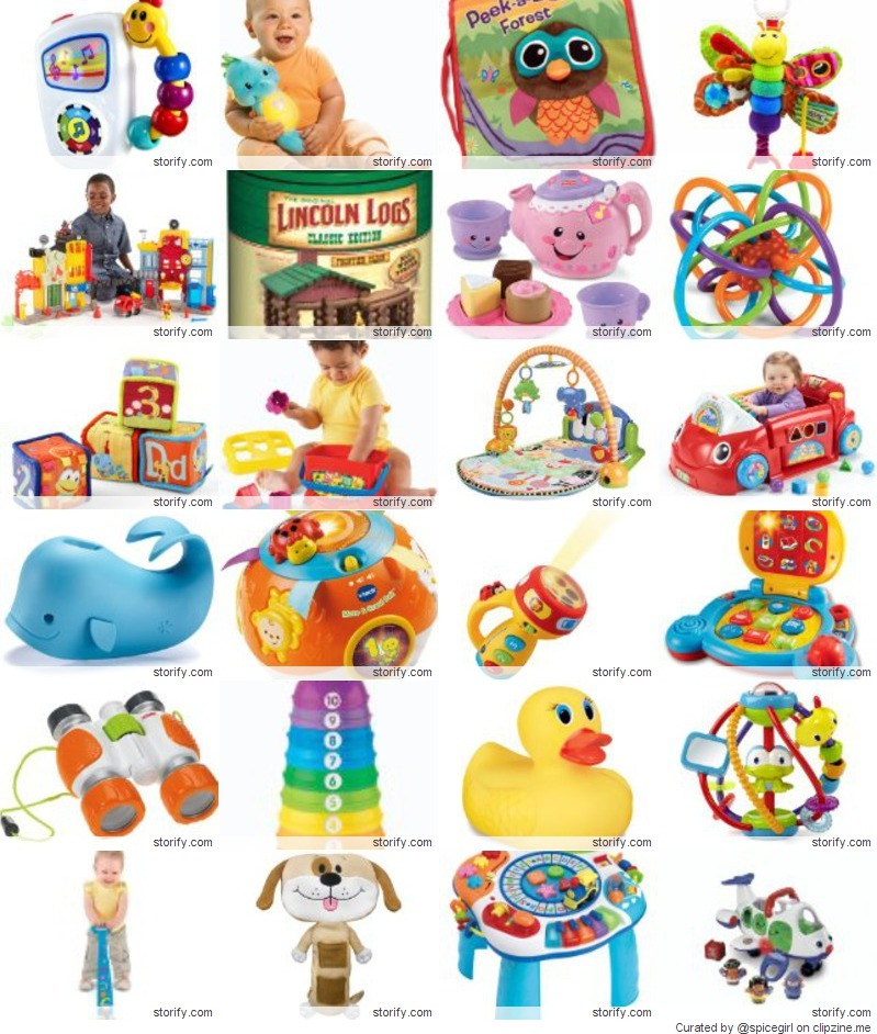 Best Toys Toddlers