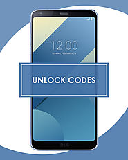 Unlock Samsung, LG, iPhones, HC And Other Phones