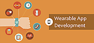 What Does the Future Hold For Wearable App Development