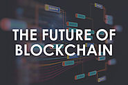 Potential Of Blockchain Technology That Will Reshape The Future | Blog 4 Web Trends