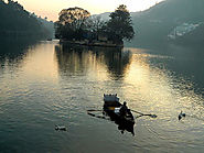 Bhimtal Sightseeing and Adventure Activities