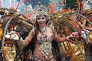 Mowbray – Notting Hill Carnival