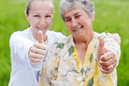 A Guide To Have A Fulfilled Senior Life | Dover Healthcare Services LLC