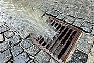 Government and Property Owners Should Strive Jointly to Make Storm Water Management Work