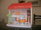 papercraft bakery