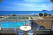Hotels in Alexandroupolis, Greece
