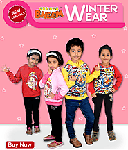 Buy Chhota Bheem Hoodies & Sweatshirts for boys & girls online | COD