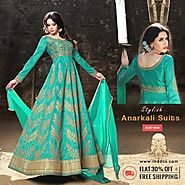 Stylish Anarkali Suits