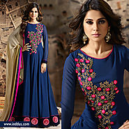 Trendy Bollywood Style Suits Online