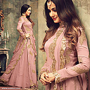 Latest Trendy Bollywood Salwar Suits Online at Huge Discounted Price