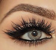 Fake 3D Eyelashes Online Store