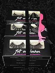 Try Best Mink Lashes Cruelty Free