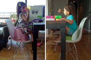 Best Dining Booster Seats | Alpha Mom